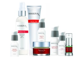 result Rx , results without irritation
