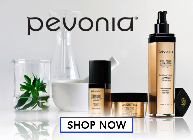 PEVONIA - SHOP NOW