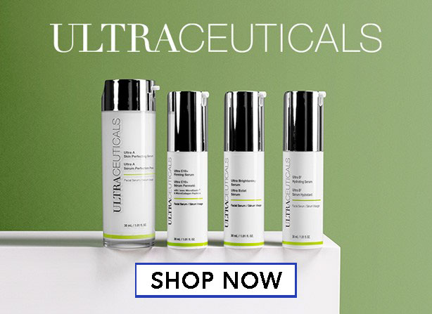 ULTRACEUTICALS - SHOP NOW